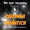 Podcast Caixinha Quântica